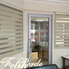 zebra perde ofis uygulaması